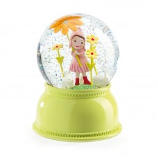 Djeco Sweet Girl Night Light