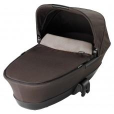 Maxi-Cosi Бебешко кошче-сгъваемо Earth Brown