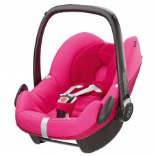 Maxi Cosi Кошница за кола (0-13) Pebble Berry Pink