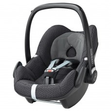 Maxi Cosi Кошница за кола (0-13) Pebble Black Crystal