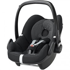 Maxi-Cosi Кошница за кола (0-13) Pebble Black Raven