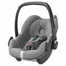 Maxi Cosi Кошница за кола (0-13) Pebble Concrete Grey