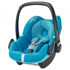 Maxi Cosi Кошница за кола (0-13) Pebble Mosaic Blue