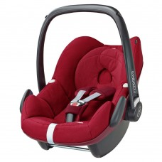 Maxi Cosi Кошница за кола (0-13) Pebble Robin Red