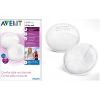 Philips Avent Disposable Breast Pads 60 pads