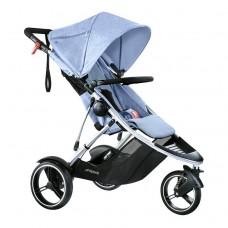 Phil&Teds Baby Stroller Dash V5