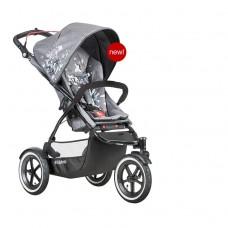 Phil&Teds Baby Stroller Sport V5