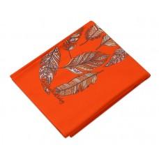 Shushulka Baby Зимен слинг шал, Оранжев