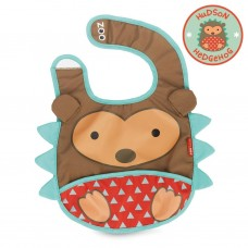 Tuck - away bib Zoo - Skip * Hop