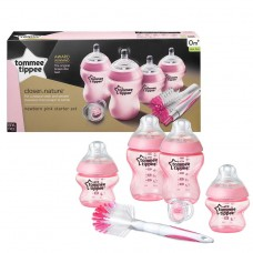 Тommee Тippee Bottle Starter Set