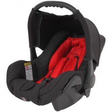 Tutek Car seat for Tambero red