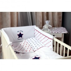 Cama mia 4-elements Bedding Set
