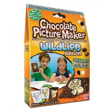 ZimpliKids Chocolate Picture Maker