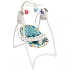 Graco Baby swing Lovin Hug  Into the Woods