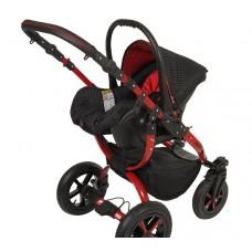 Tutek Car seat for Grander Black GB5