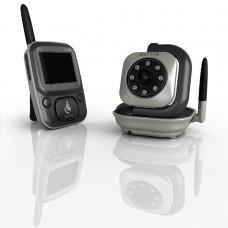 Barbabebe Дигитален видео монитор Hestia
