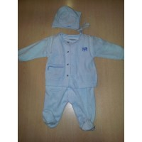 Fixoni Baby Set for newborn
