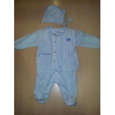 Fixoni Baby Set for newborn