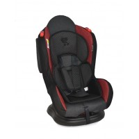 Lorelli Car Seat Jupiter SPS 0-25 kg Red