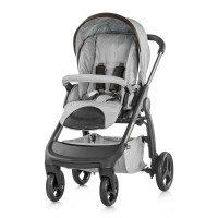 Chipolino Baby Stroller/carry cot/car seat 3 in 1 Aura