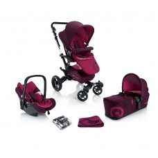 Concord Neo Mobility Set 3in1 Candy pink