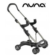 Nuna Pepp Car Seat Adaptors