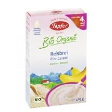 BIO LACTANA ® Rice cereal with banana