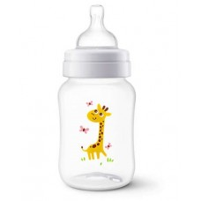 Philips Avent Calssic+ Polypropylene BPA Free Bottle