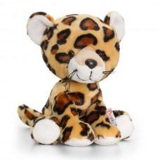Keel Toys Leopard