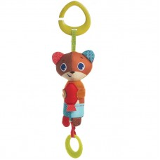 Tini Love Isaac Bear Wind Chime