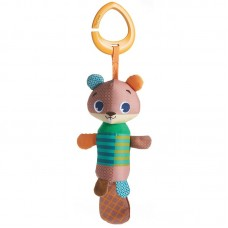 Tini Love Albert Beaver Wind Chime