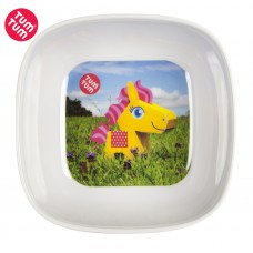 TUMTUM Children's bowl Pony