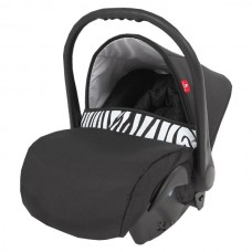 Tutek Car seat for Grander zebra