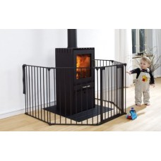 BabyDan Safety Gate Configure Flex XL