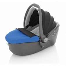 Britax Столче за кола BABY-SAFE Sleeper (0-9кг) Blue Sky