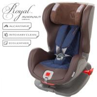 Avionaut Car Seat Glider Royal (9-25 kg)