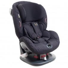 BeSafe Стол за кола iZi Comfort X3  Fresh Black Cab (9-18кг)