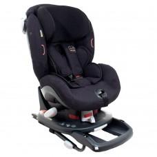 BeSafe Стол за кола iZi Comfort X3 ISOfix Fresh Black Cab (9-18кг)