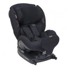 BeSafe Стол за кола iZi Kid I-Size Black Cab (0-18кг)