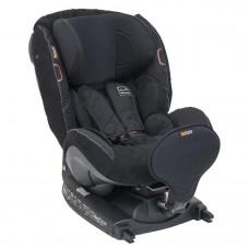 BeSafe Стол за кола iZi Kid I-Size Premium Black (0-18кг)