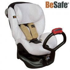 BeSafe Protection cover White
