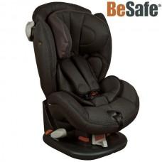 BeSafe iZi Comfort X3 Premium Car Interior (9-18kg)
