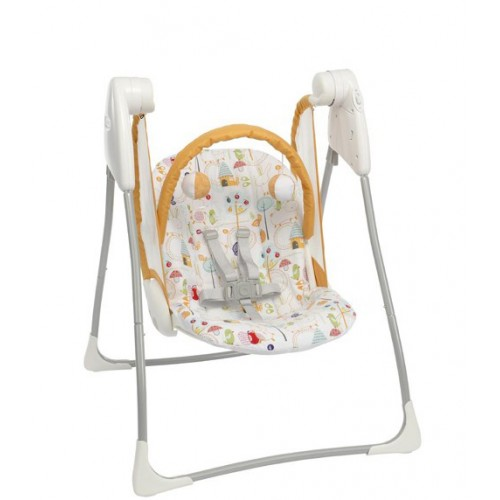 0590d4f3bc1 SALE   For the baby Room   Graco Baby swing Baby Delight ...