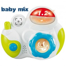 Baby Mix Musical toy Camera