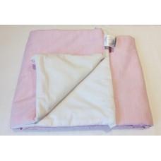 Barbabebe Bumper Pink