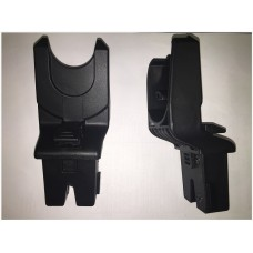 Carra Adaptors for Maxi Cosi for Unica and Tesoro strollers