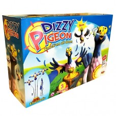 Pigeons hunt game 3 pcs . - Splash toys