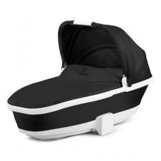 Quinny Бебешко кошче - сгъваемо Black Irony