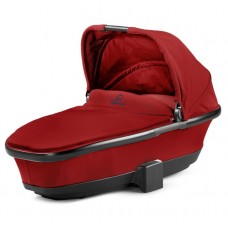 Quinny Carrycot Red Rumour
