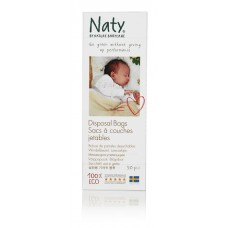 Naty Eco Disposable Bags